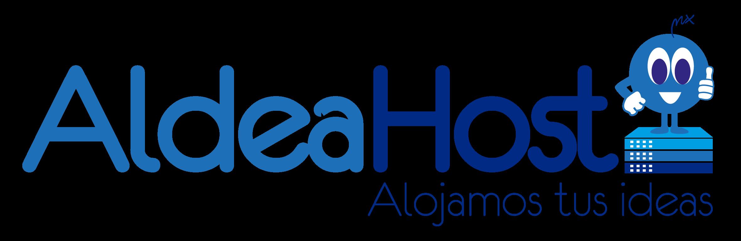 Logo ALDEAHOST