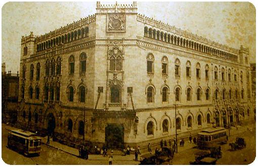 Historia de Correos De Mexico y Sepomex