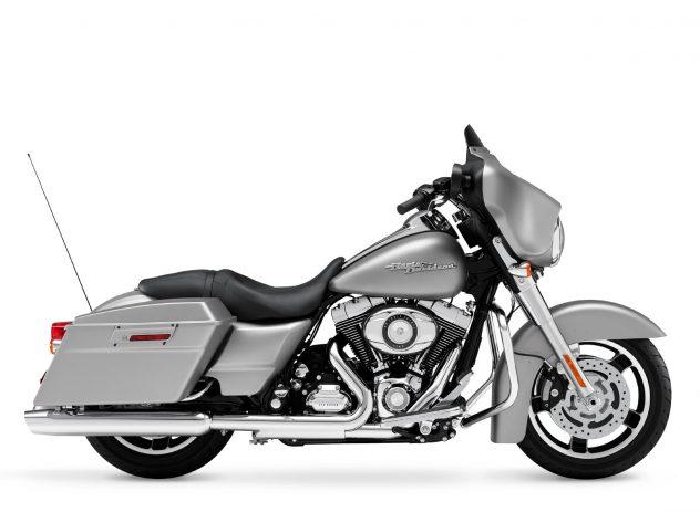 motosicletas