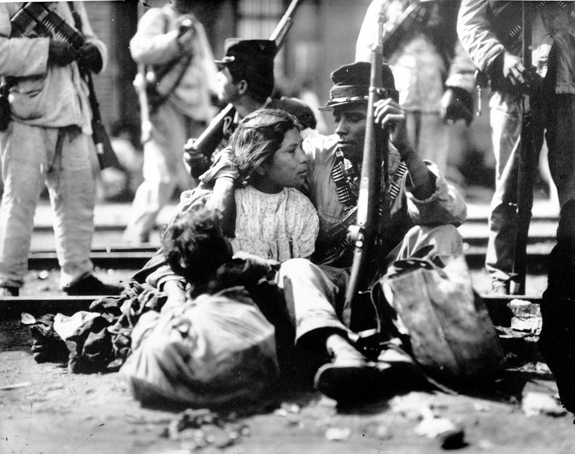 fotos de la revolucion mexicana 2