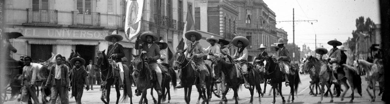 fotos de la revolucion mexicana 03