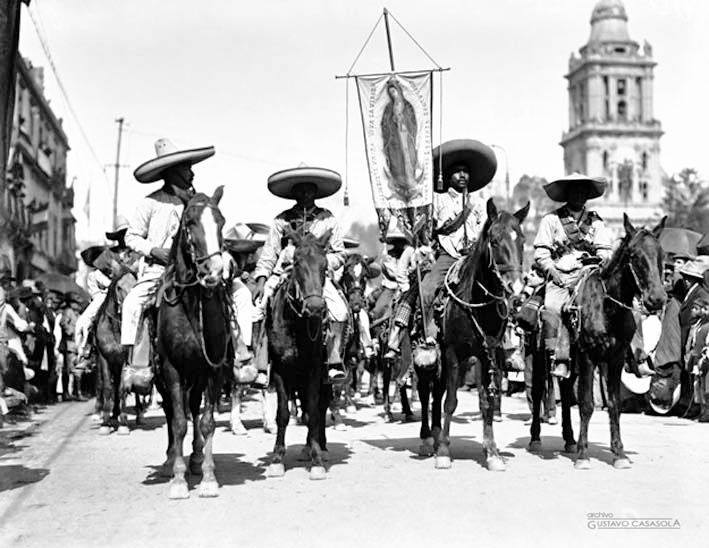 fotos de la revolucion mexicana 04