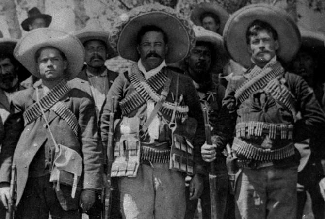 fotos de la revolucion mexicana 05