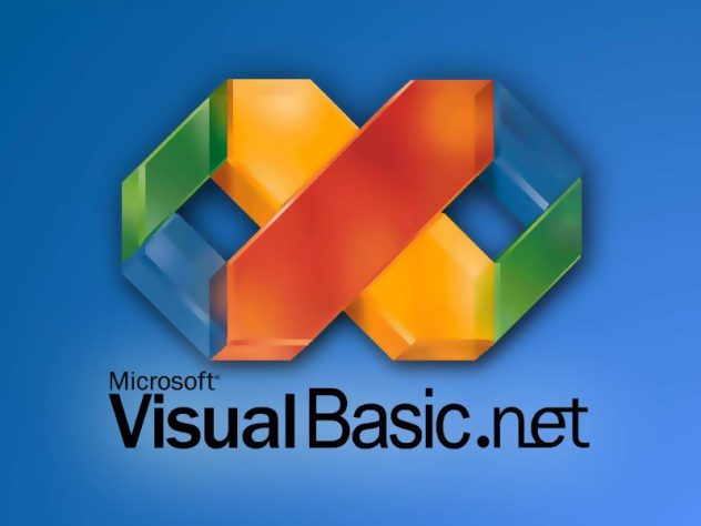 Visual Basic. NET