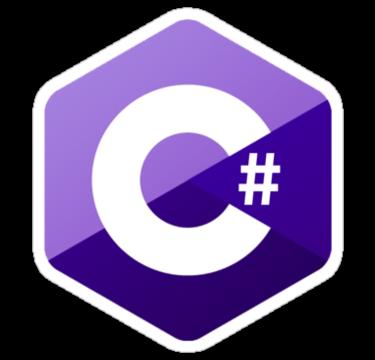 C# (sharp)