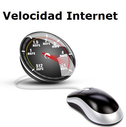 Velocidad De Acceso a Internet