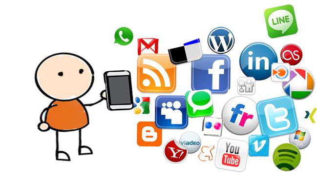 Redes sociales ventajas y desventajas