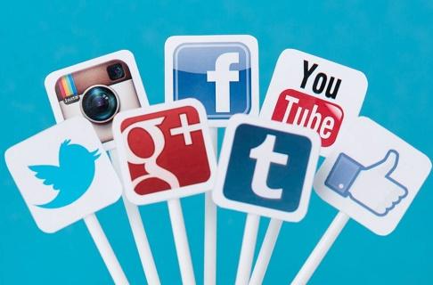 Las Redes Sociales mas Populares en mexico